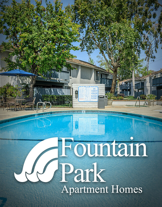 Fountain Park Apartment Homes Property Photo